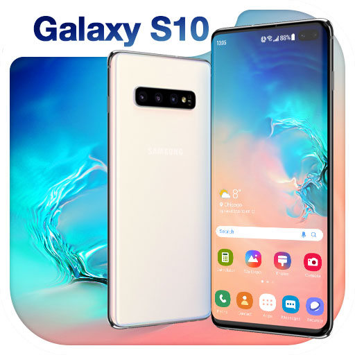 Free Download Galaxy S10 Launcher for Samsung 4.5.3.4011