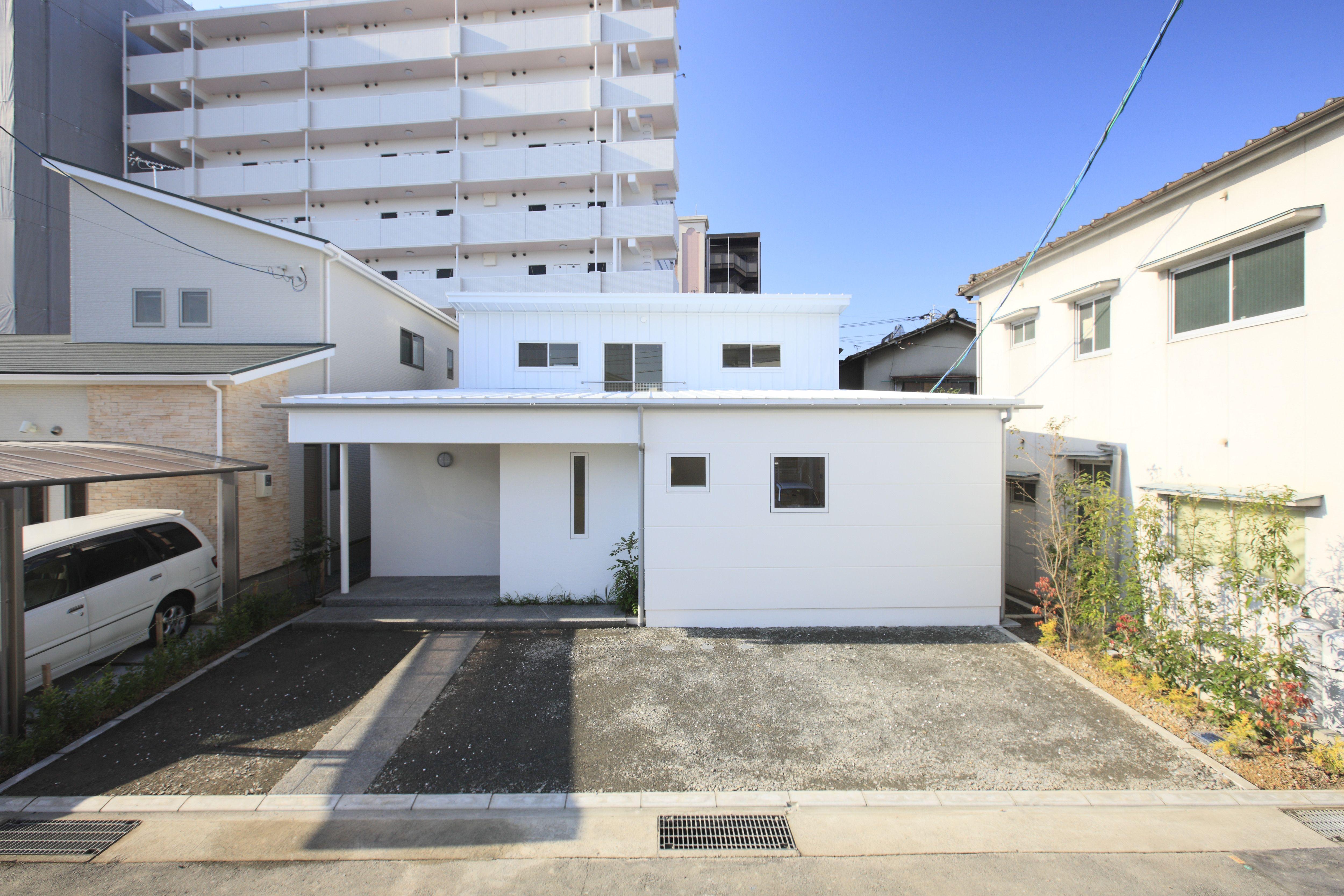 アクティブデザインが手がけた新築住宅 ホームウェア 新築 住宅 住宅