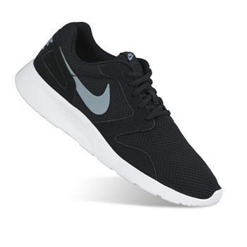 Nike Kaishi Run Men's Running Shoes Kohls Clothes I love
