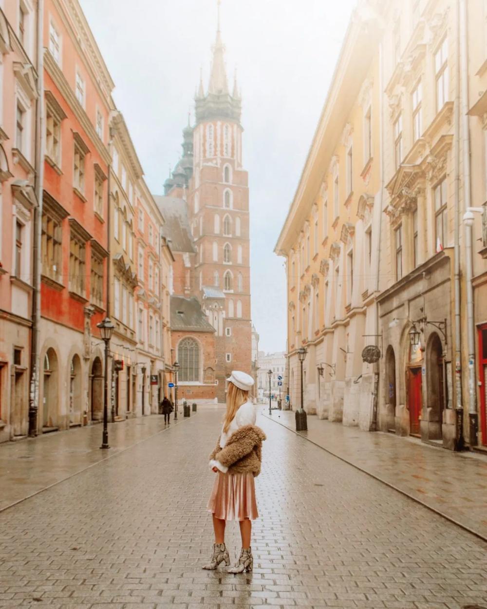 Poland Christmas Travel Guide