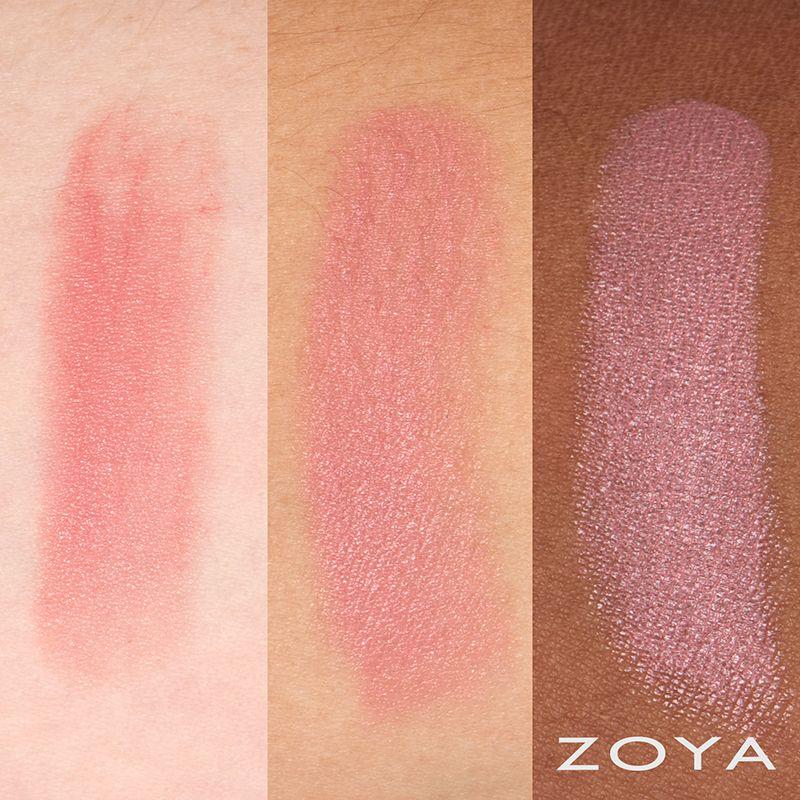 Zoya Hydrating Cream Lipstick in Wren Perfect lipstick