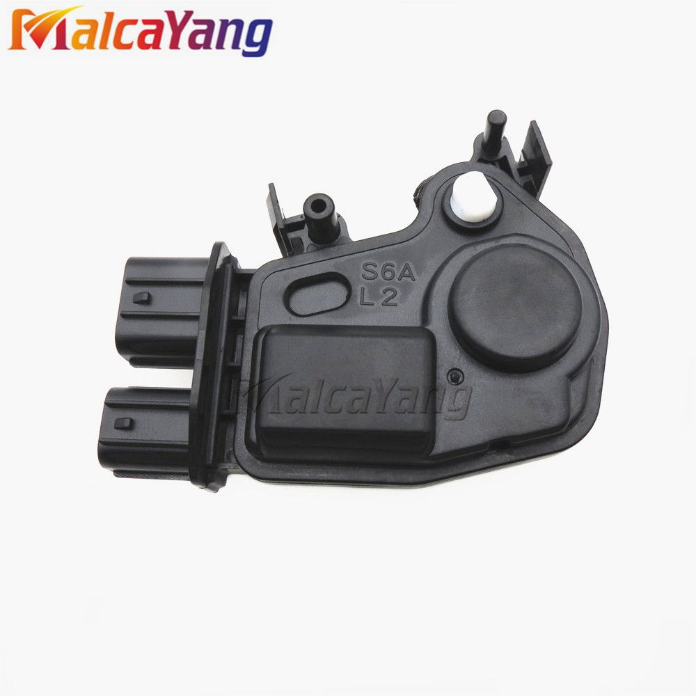 Door Lock Actuator Left Side For Honda Fit 03 08 Pilot 03 07 Crv 02 06 72155 S6a J11 72155 S5p A11 72155 S6a J01 Honda Fit 2006 Honda Pilot Honda Pilot