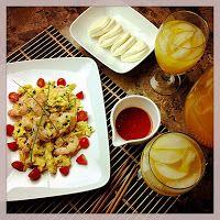 Photo of Shrimp Egg Fu Yung Recipe & Video Brunch Idea – Seonkyoung Longest