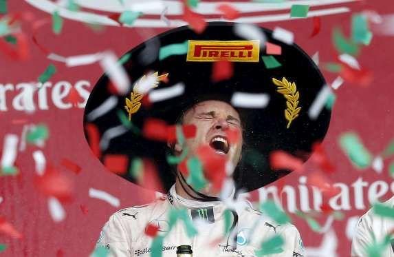 México D.F., México - Edgard Garrido/REUTERS