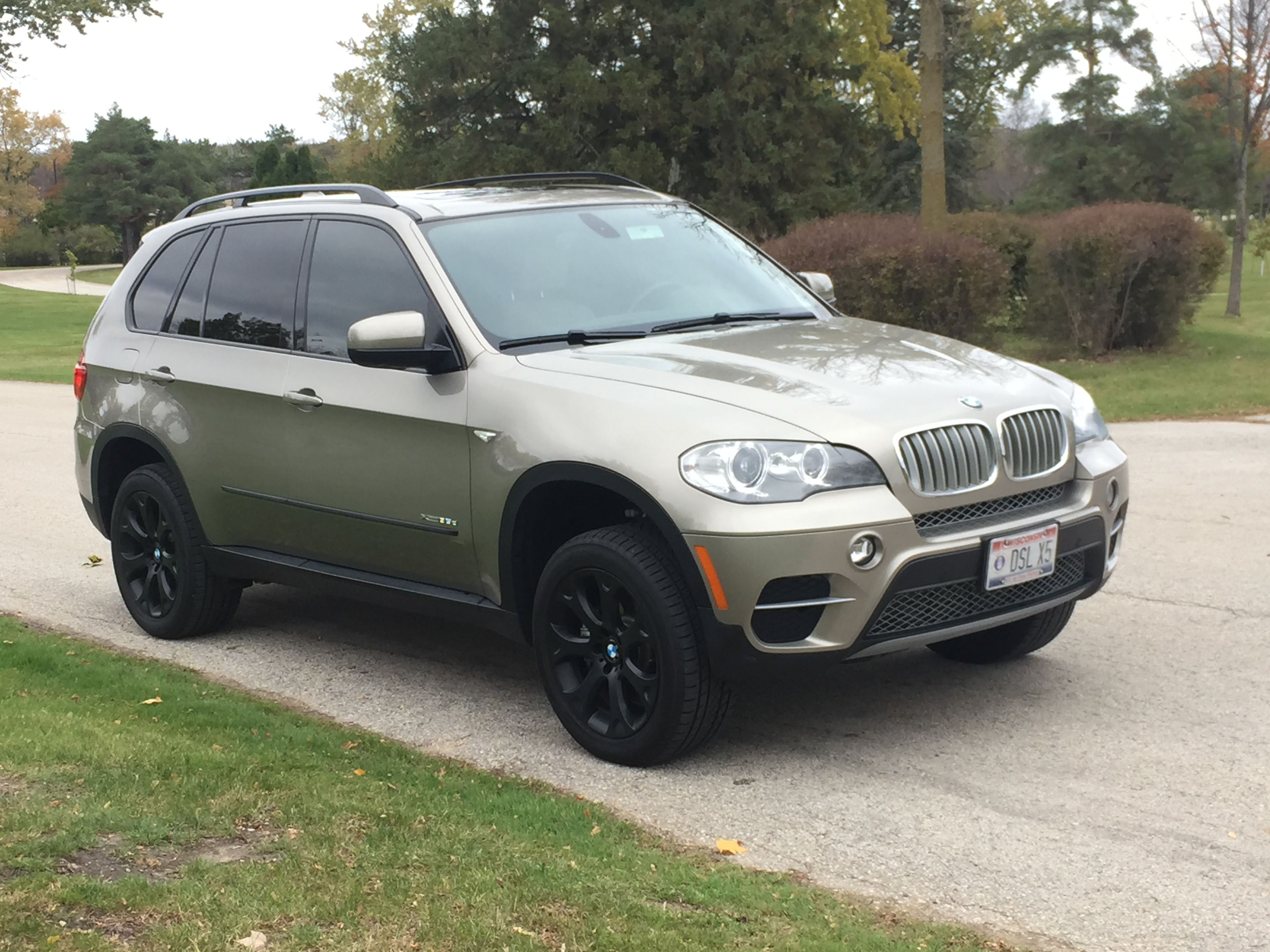 Lifted X5 about $300 total 2011 Bmw X5 Pinterest