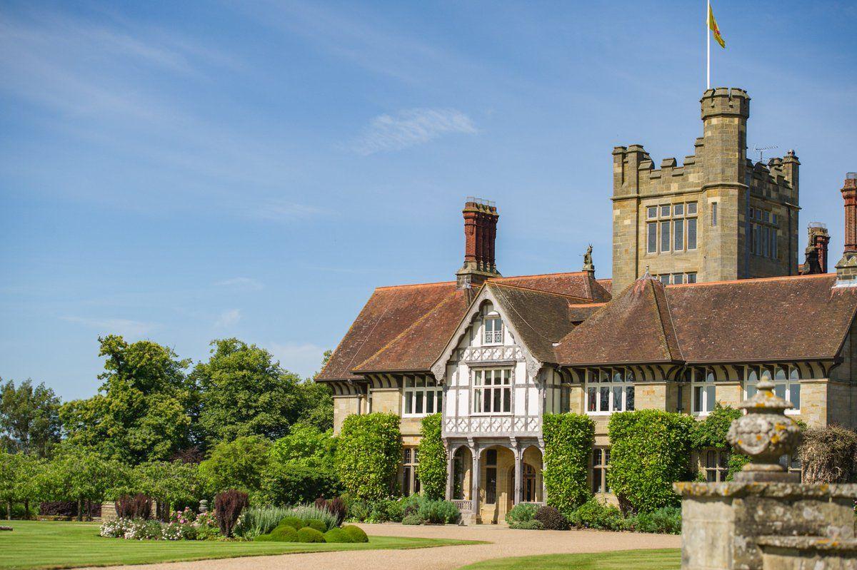 Cowdray park midhurst wedding venues