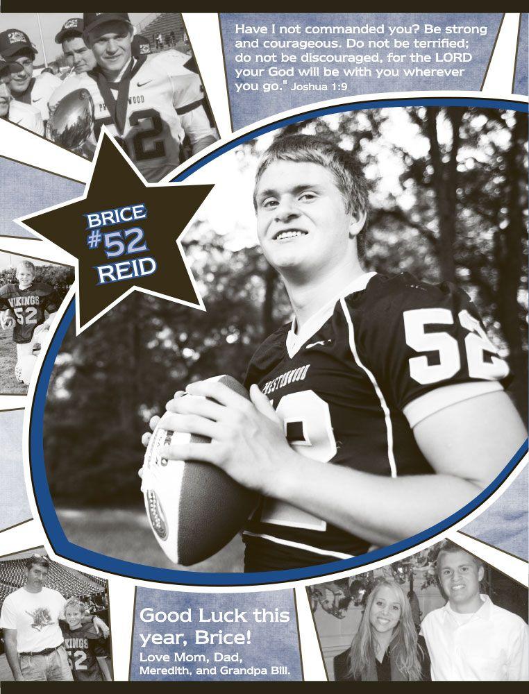 custom senior yearbook ad my senior yearbook ad designs