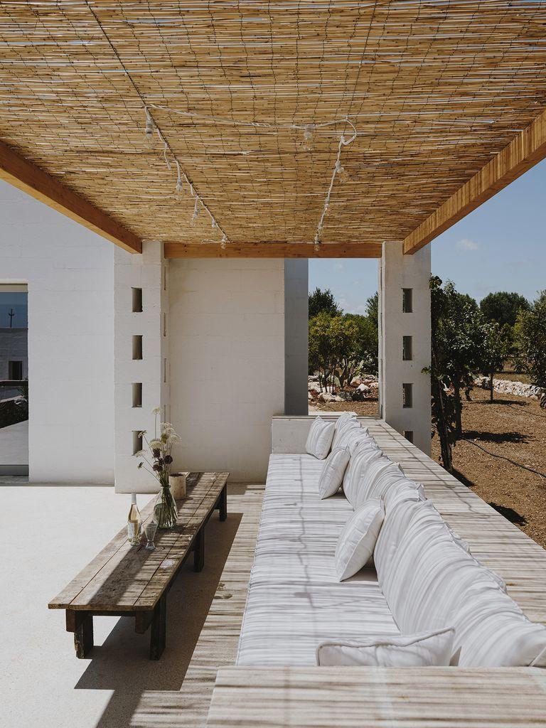 Villa Cardo è la casa vacanze pugliese da sogno Visita