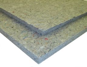 Recycled Cotton Studio Acoustical Wall Panels Echo Eliminator Sound Proofing Soundproofing Material Sound Insulation