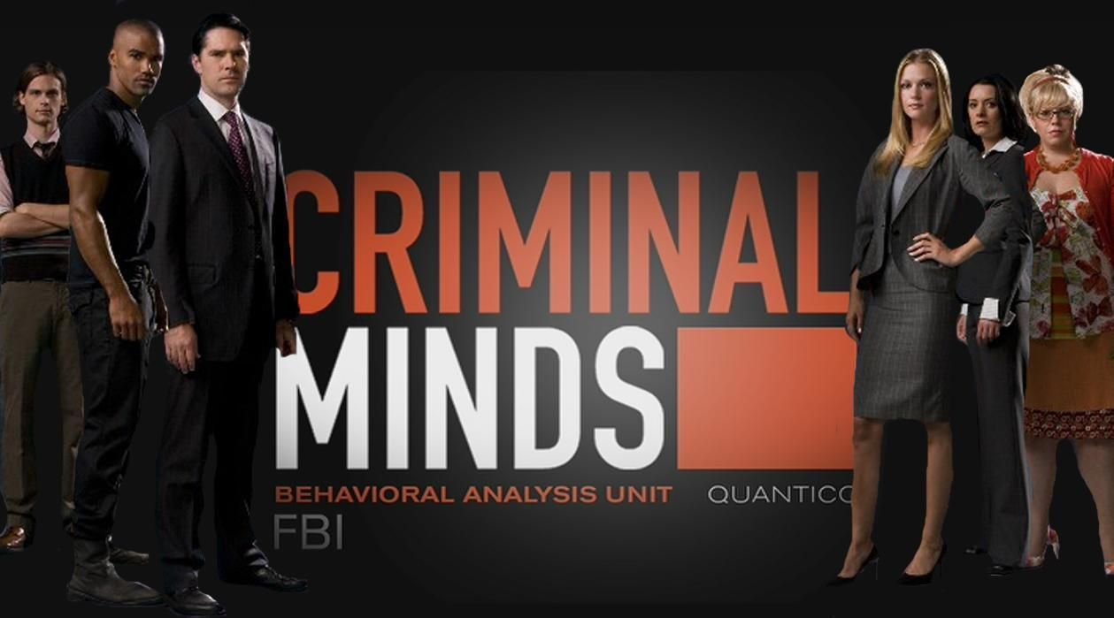 Assistir Online Criminal Minds 7ª Temporada Com Imagens