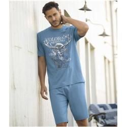Photo of Short pajamas Colorado Spring Atlas For MenAtlas For Men