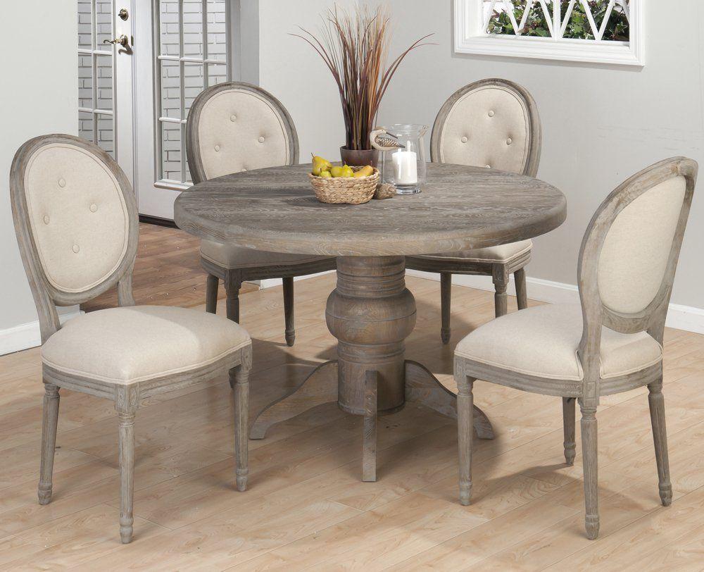 Awesome Zoll Runde Kuche Tisch Kuchen Esszimmer Set