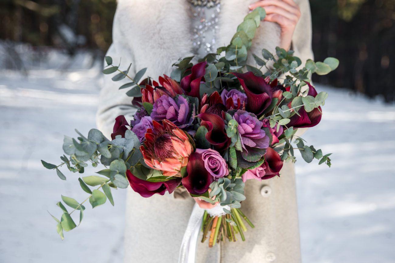 Was kostet ein Brautstrauß? Alle Infos & Preise Winter