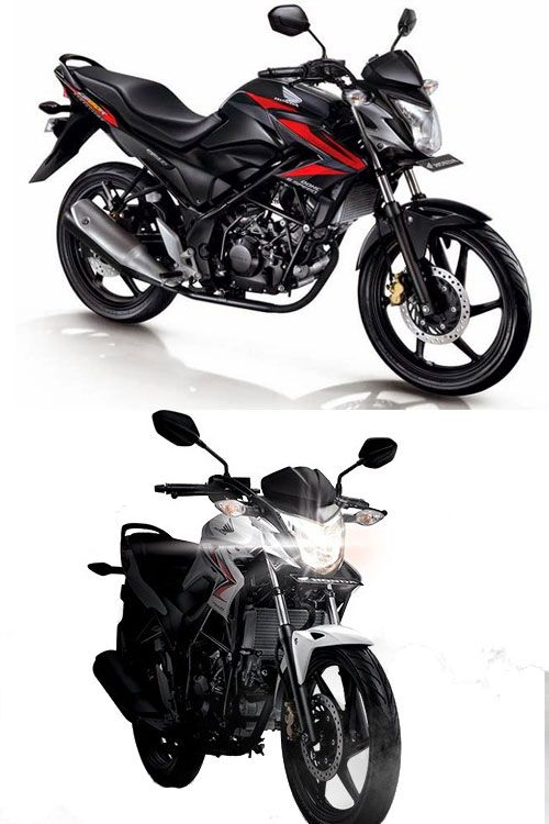 Honda CB150R Streetfire - A Street Fighter Bike Delayed by over years but is awaited in India. #hondabikes