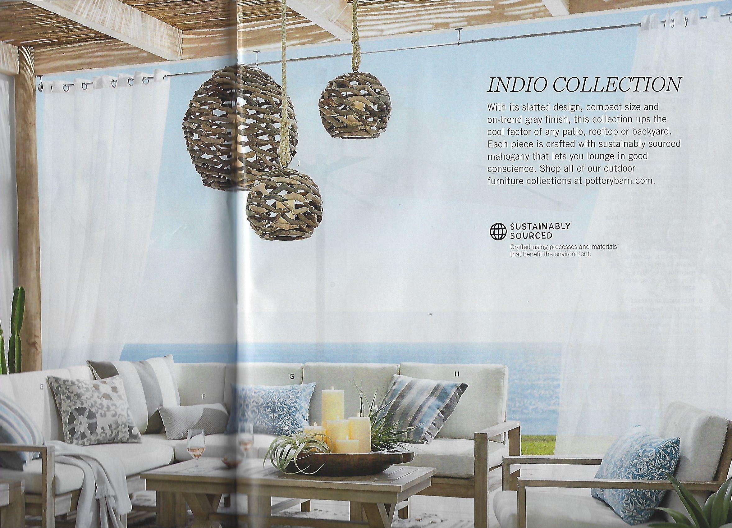 Pergola Outdoor Bamboo Roll Shade Cover Curtain Rod Idea