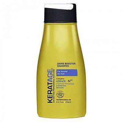 Keratage Shine Booster Shampoo