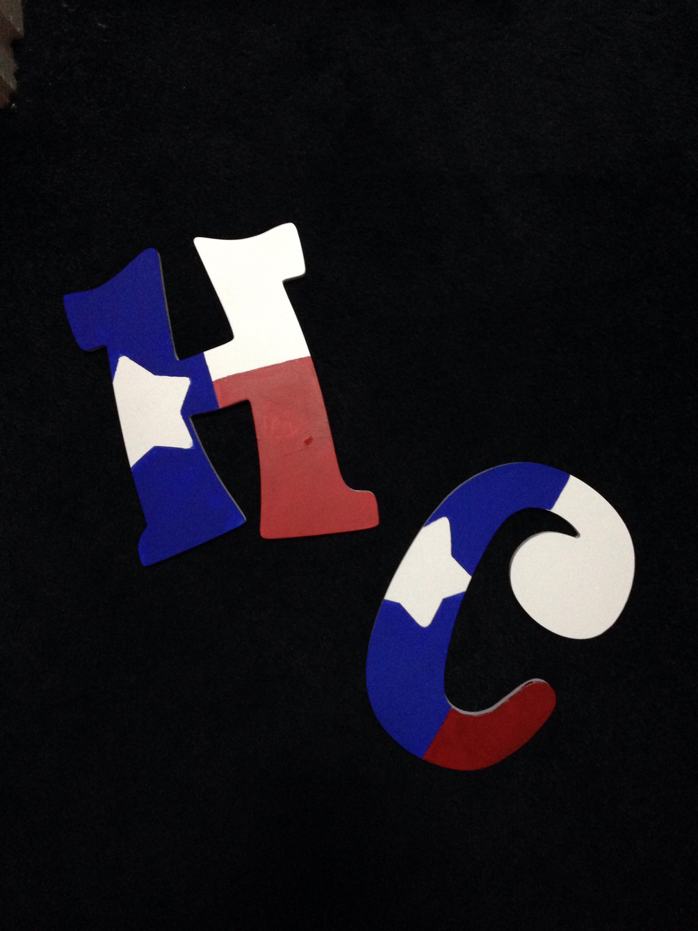 Texas letters Letters, Company logo, Crafty