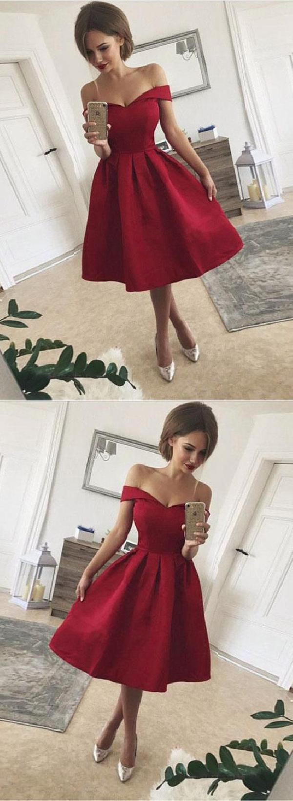 Customized admirable prom dress aline short homecoming dress cute