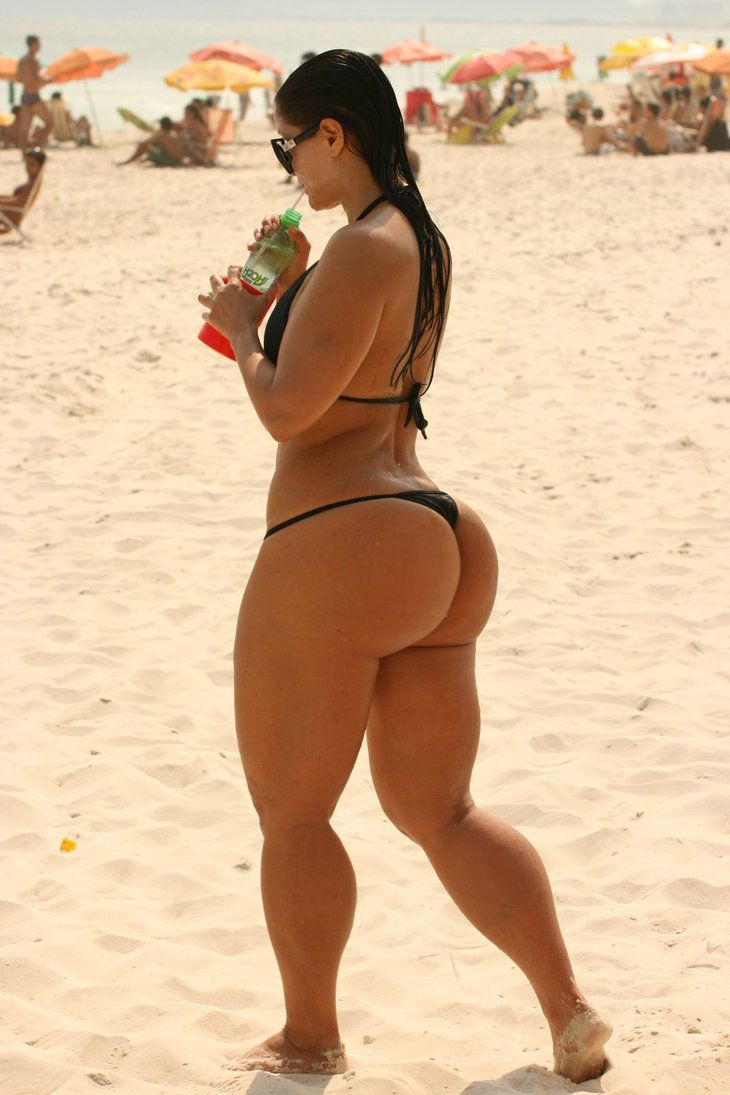Large Ass Thighs Big Butts By Lukinhaub