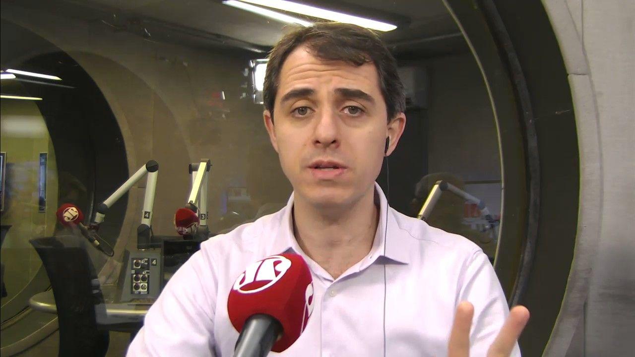 Investigado, ministro relata caso de empreiteiras no TCU | Thiago Uberreich