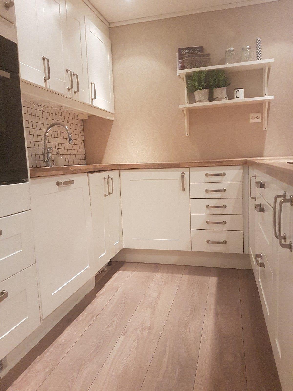 FINN – Ikea kjøkken