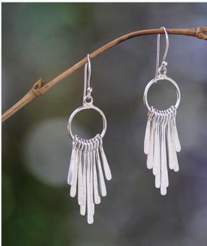 Pin von chula-boutique.myshopify.com auf Earrings | Pinterest