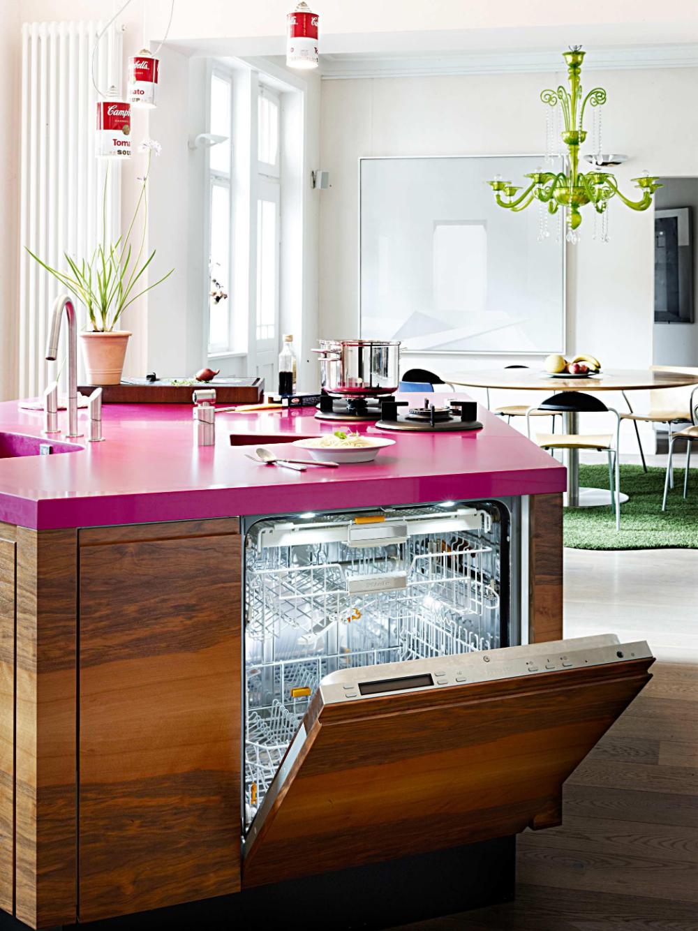 Kitchen KI 1 - High quality designer products | Architonic ...