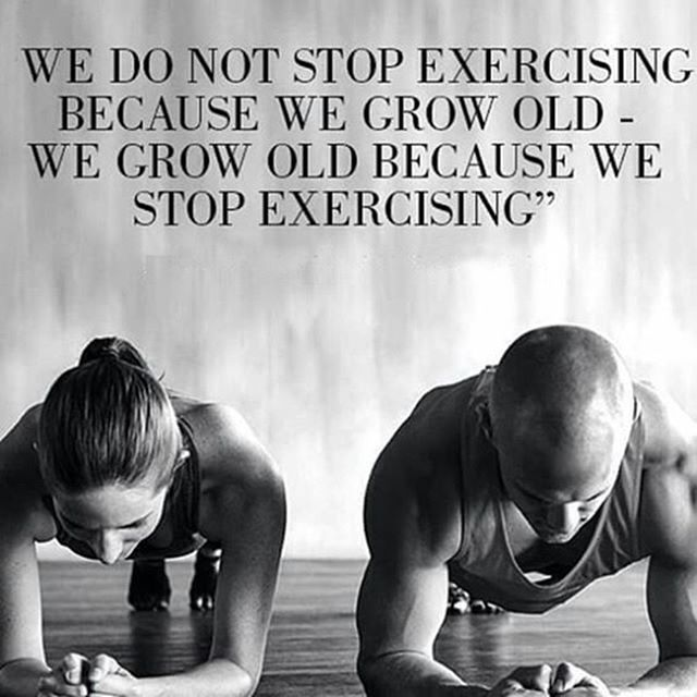 Never Stop Exercising Exercise Fitness Inspiration Motivation Fit Quote Mdub Fitpeople K Fitness Motivation Quotes Fitness Quotes Fitness Motivation