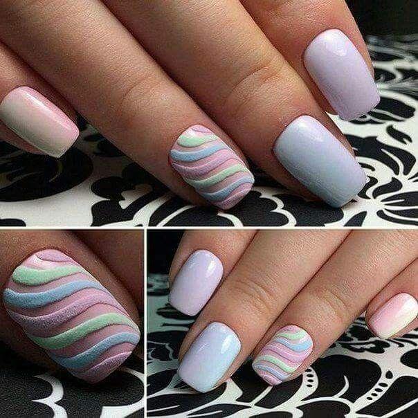 Pin by Justyna Gryczan on Design paznokci | Pinterest | Manicure ...