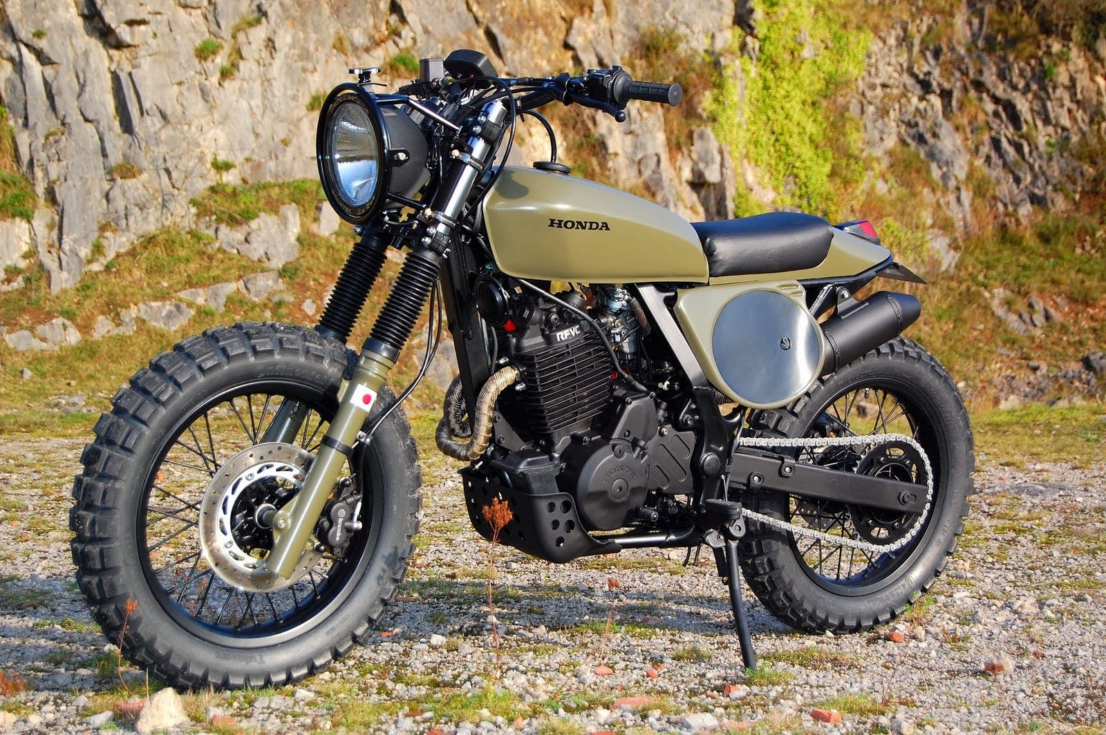 honda grom 50 scrambler - google search | best design | pinterest