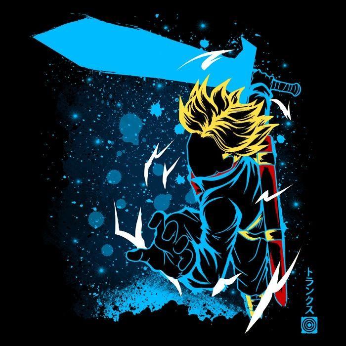 The Rage Sword - Men's Apparel