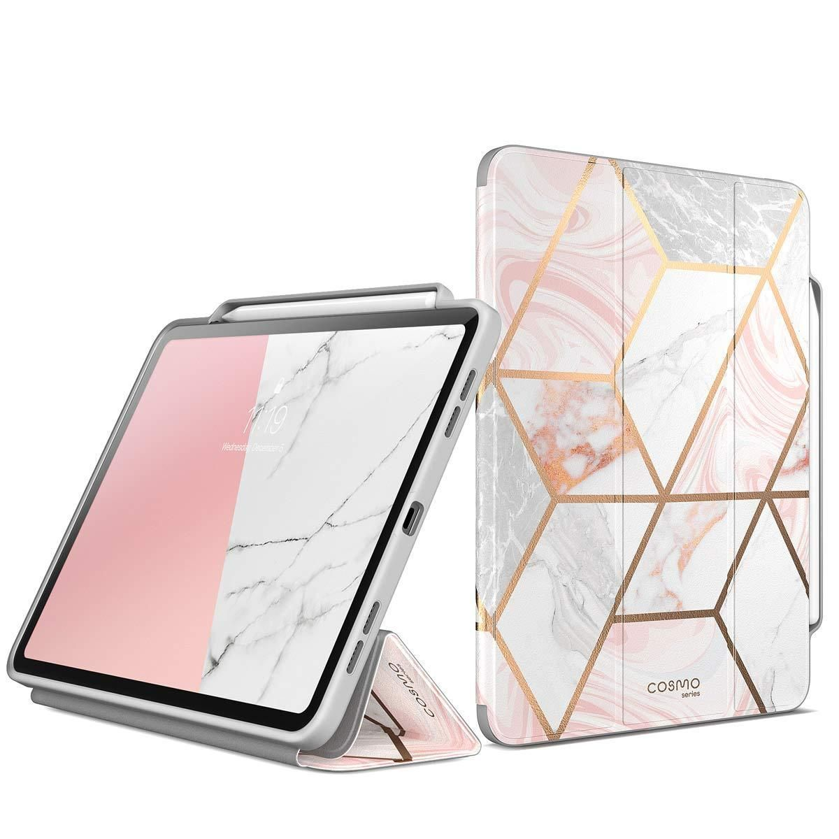 i-Blason Case for New iPad Pro 11 Inch Case 2018 Release ...
