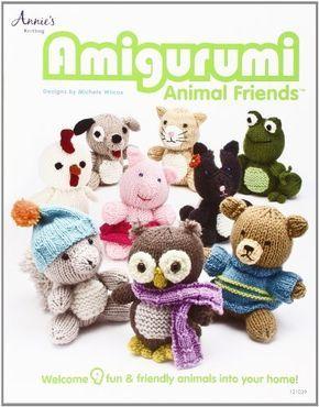 AMIGURUMI BIG LOVE Anna Spezial Zeitschrift - EUR 6,50   PicClick DE   370x290
