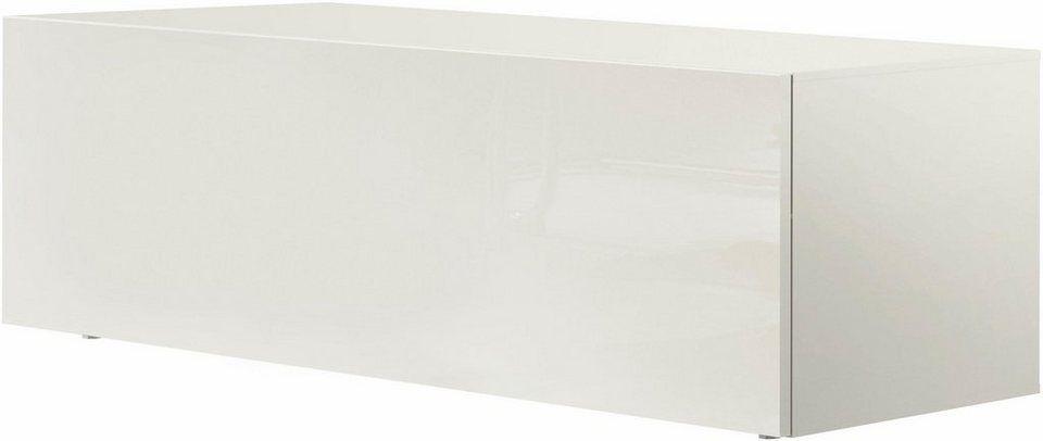 now! by hülsta TV-Lowboard »now! vision«, Breite 141 cm - hülsta möbel wohnzimmer