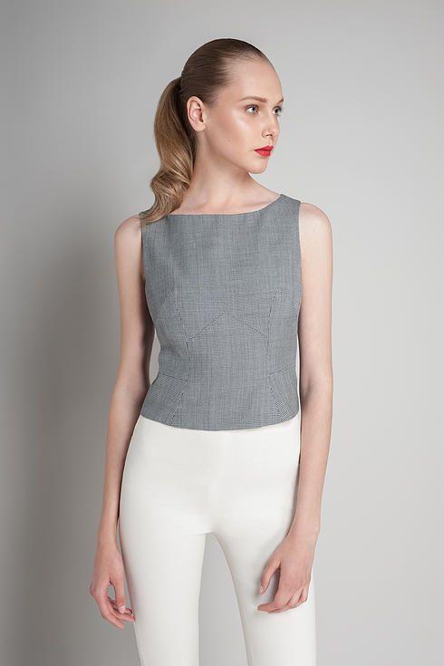 Bespoke Womenswear Tailoring by Lyell & Townsend London | GALLERY