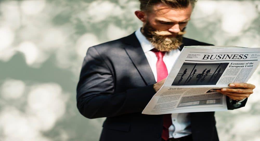 giornali on line lavoro