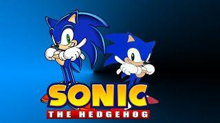 Sonic The Hedgehog Wallpaper Hd Sonic The Hedgehog Game Sonic