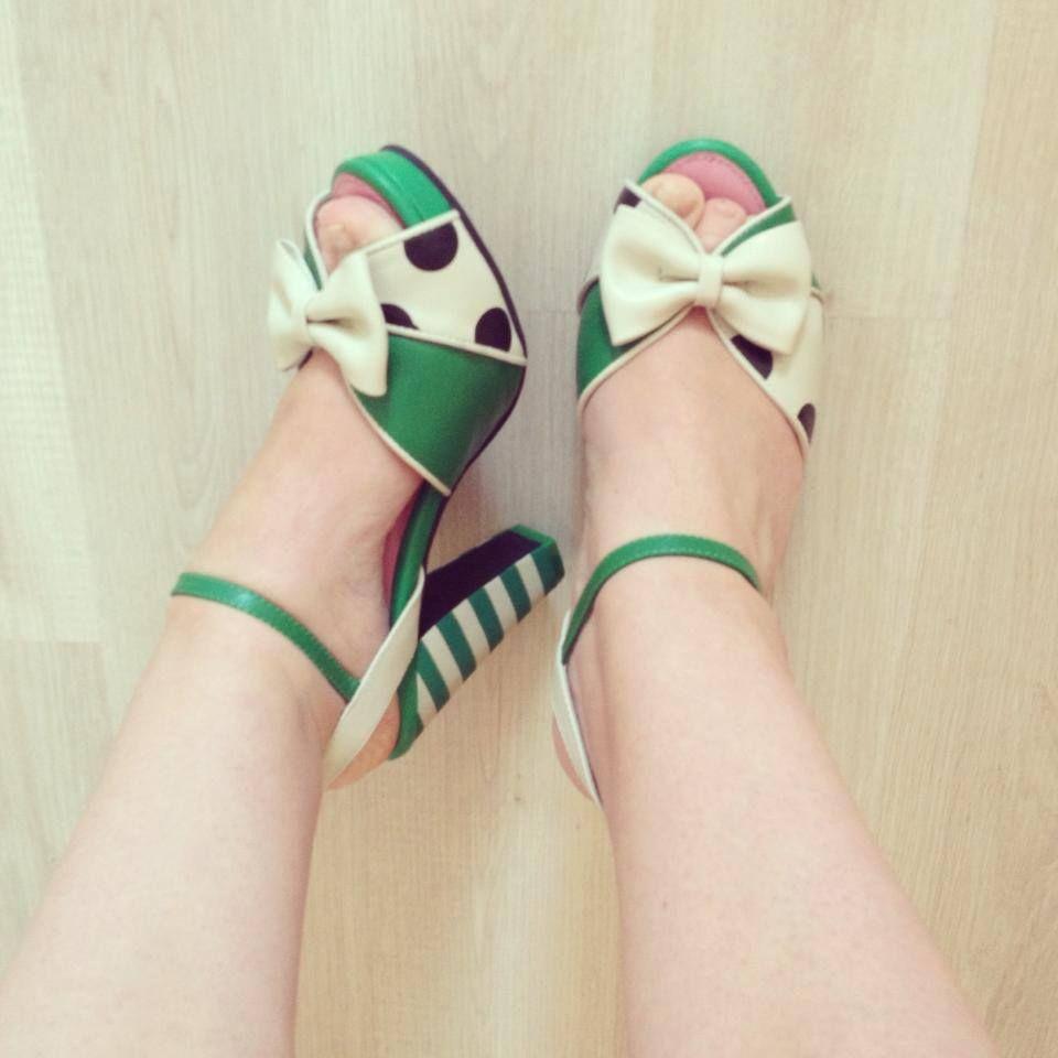 Lola Ramona shoes