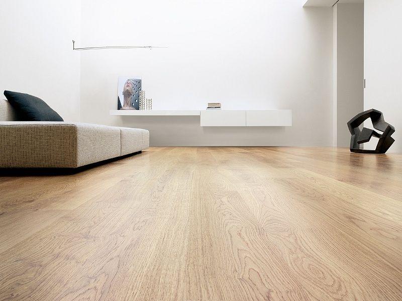 Pavimenti in legno parquet listoni rovere bilanciato listone