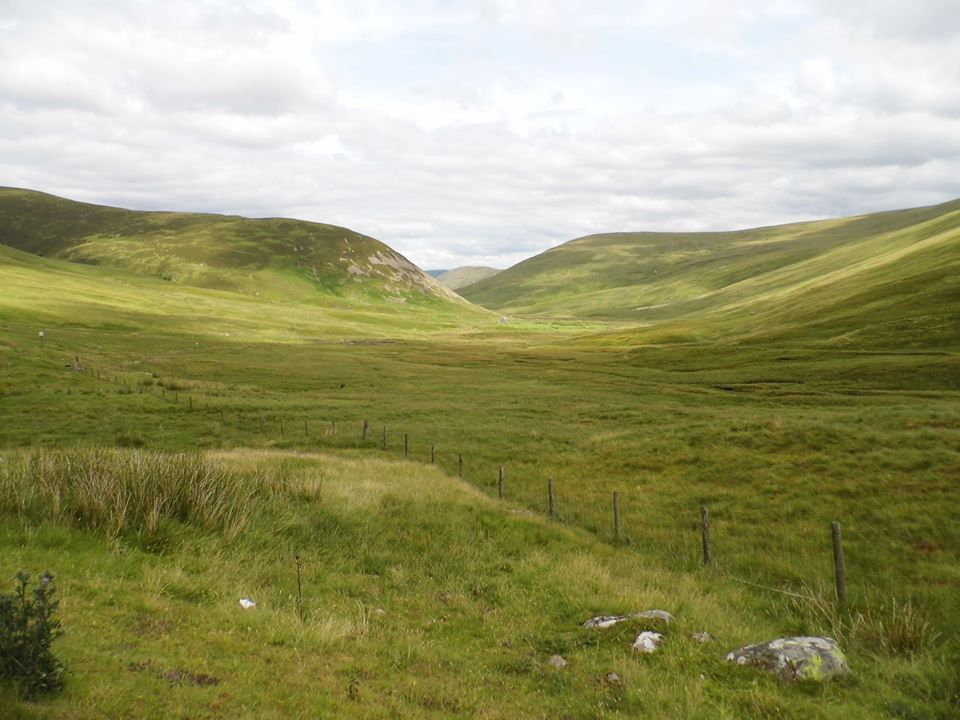 Talla and Megget Reserviors