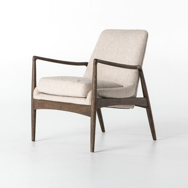 Modern Wooden Living Room Arm Chair available at Redo Home and ...