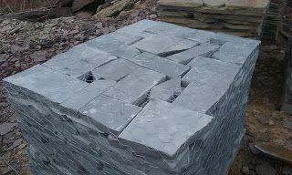 Flagstone wholesale Stone Creations stone mason: FLAGSTONE stonemans march madness SALE!!
