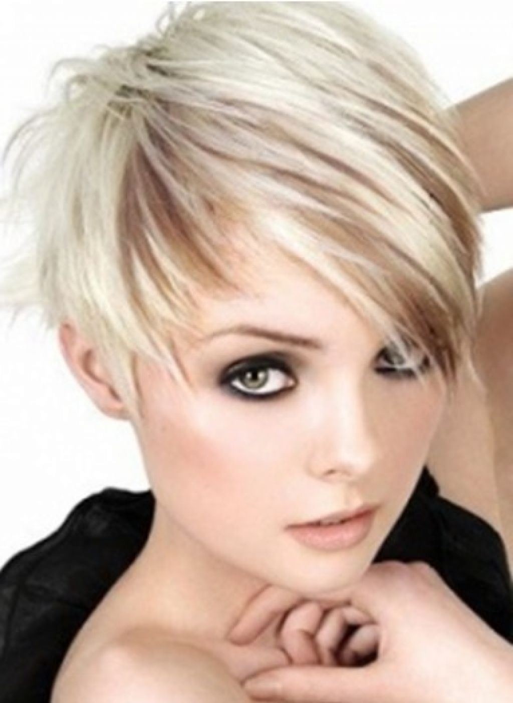 Picture Of Asymmetric Short Haircuts Ideas Popular Long
