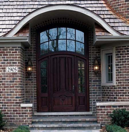 Beautiful Front Doors fiberglass exterior doors for home |  beautiful of therma tru