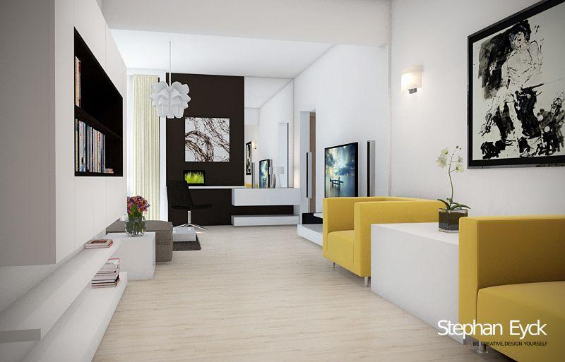 Living room - Constanta