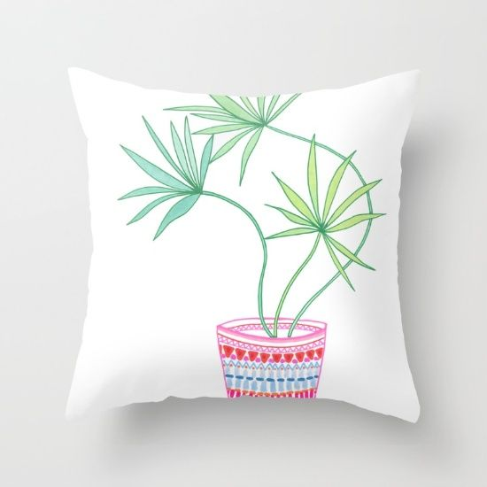 Little potted plant ♡ Verity Campbell