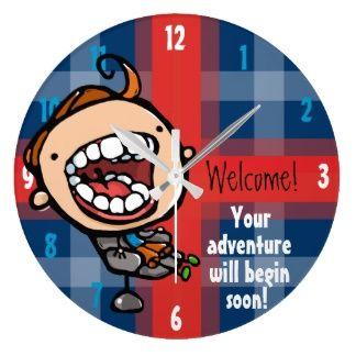 Your adventure will begin soon....
