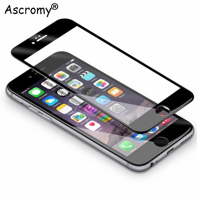 Find More Screen Protectors Information About Ascromy For Iphone 7