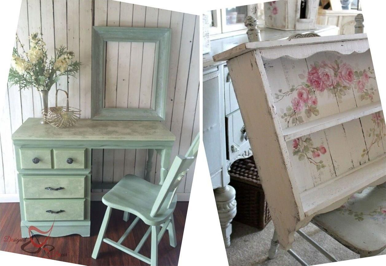 Shabby Chic Style Furniture Shabby Chic Dining Room Furniture