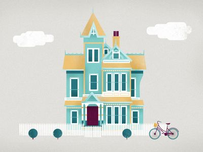 Victorian 2 by Jacob Boie